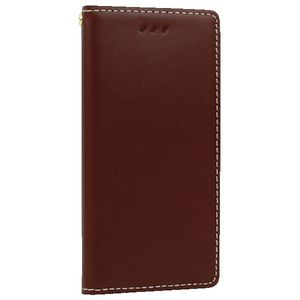 Wetherby Basic Phone Case iPhone 7/8 Leather Dark Brown