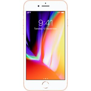 iPhone 8 64GB Gold at Officeworks in Campbellfield, VIC | Tuggl