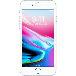 iPhone 8 64GB Silver at Officeworks in Campbellfield, VIC | Tuggl