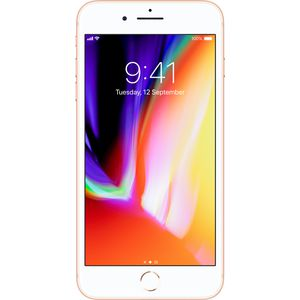 iPhone 8 Plus 256GB Gold at Officeworks in Campbellfield, VIC | Tuggl