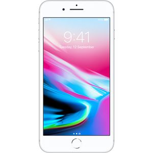 iPhone 8 Plus 256GB Silver at Officeworks in Campbellfield, VIC | Tuggl