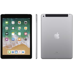 "iPad 9.7"" WiFi + Cellular 128GB Space Grey"