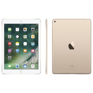 iPad Air 2 WiFi 128GB Gold