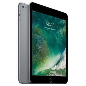 iPad mini 4 WiFi 32GB Space Grey