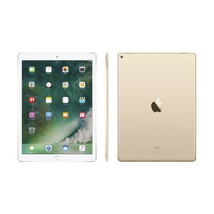 "iPad Pro 12.9"" WiFi 128GB Gold"