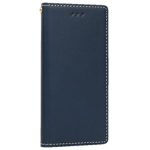 Wetherby Basic Phone Case iPhone 7/8 Leather Deep Blue