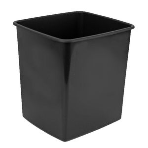 Italplast Green-R Tidy Bin 15L Black
