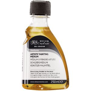 Winsor & Newton Painting Medium 250mL