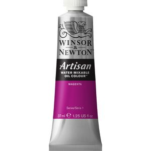 Winsor & Newton Oil Colour 37mL Magenta S1