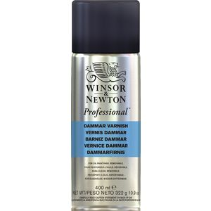 Winsor & Newton Professional Dammar Varnish 400mL