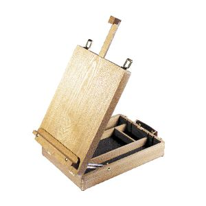 Reeves Cambridge Easel