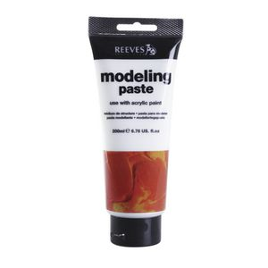 Reeves Modelling Paste 200mL
