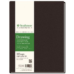 Strathmore Hardbound Recycled Journal 8.5 x 11in