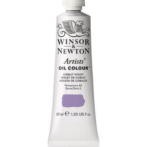 Winsor & Newton Artist Oil Colour 37mL Cobalt Violet S6