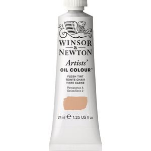 Winsor & Newton Artist Oil Colour 37mL Flesh Tint S3