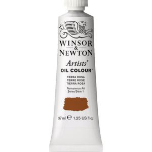 Winsor & Newton Artist Oil Colour 37mL Terra Rosa S1