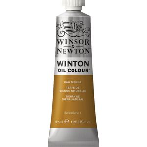 Winsor & Newton Winton Oil Colour 37mL Raw Sienna