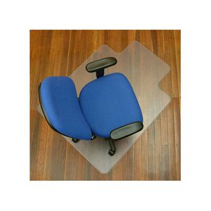 Jastek Hard Floor Chair Mat Large at Officeworks in Campbellfield, VIC | Tuggl