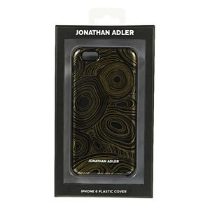 Jonathan Adler 2 Piece iPhone 6 Case Black