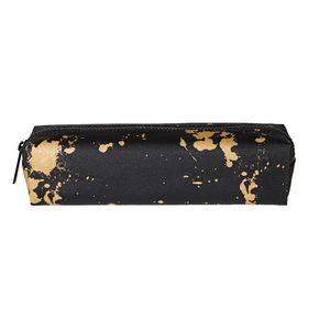 Jonathan Adler Tube Pencil Case Jackson Black