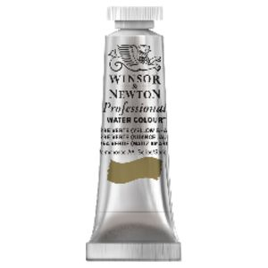 Winsor & Newton Prof. Watercolour 5mL Terre Verte Yellow S1