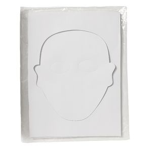 Jasart Paper Faces 50 Pack
