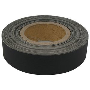 Jasart Stripping Roll 25mm x 30m Black