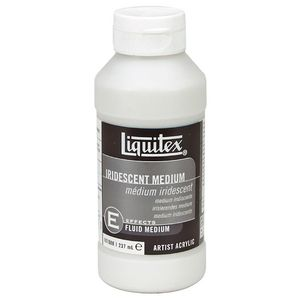 Liquitex Iridescent Medium 237mL