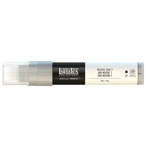 Liquitex Wide Paint Marker Neutral Grey 7