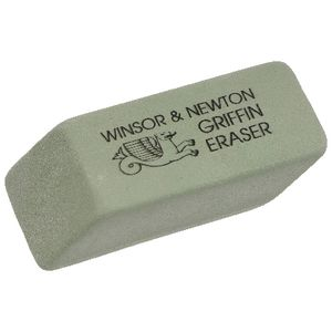 Winsor & Newton Pencil Griffin Pencil Eraser
