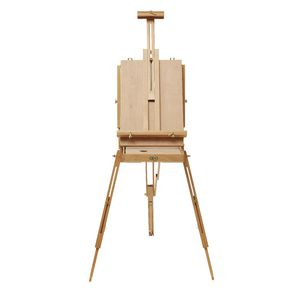J.Burrows French Box Easel