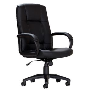 Archer Chair Black