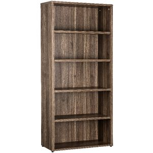 Ashton 5 Shelf Bookcase