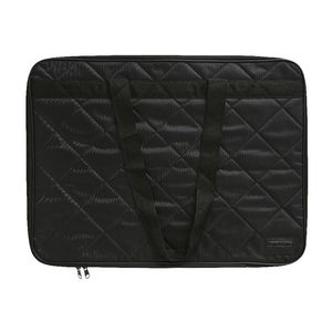 J.Burrows Waffled Art Case Black
