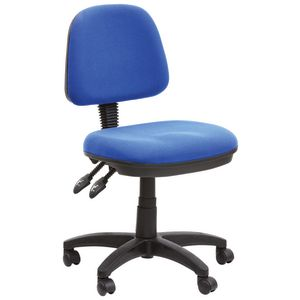 Chester Chair Blue