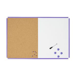 J.Burrows Combination Board 900 x 600mm Purple