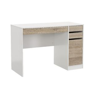 Deakin 3 Drawer Desk