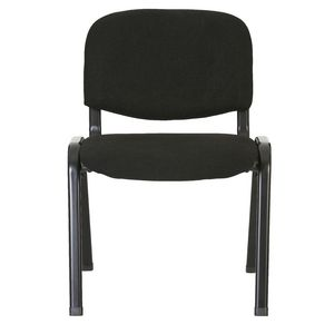Delta Visitor Chair Black