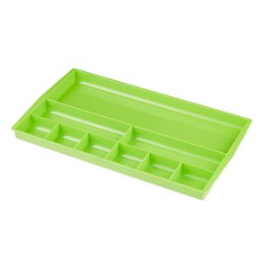 J.Burrows Drawer Tidy Green