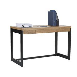 Kirby heartwood desk officeworks - Officeworks desktop ...