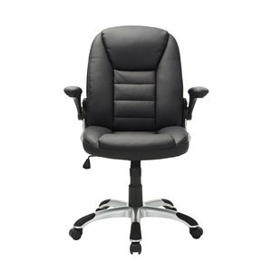 Lincoln Chair Black