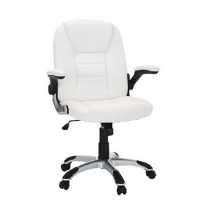 Lincoln Chair White