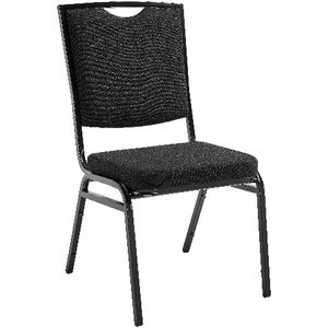 Newport Conference Chair Black