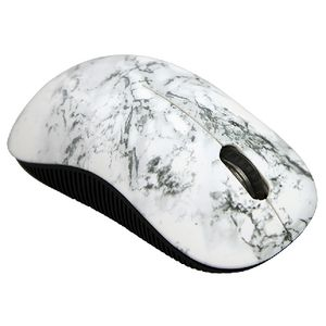 J.Burrows Wireless Pattern Mouse Marble