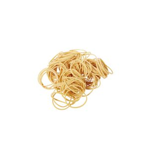 J.Burrows No.14 Rubber Bands 100g