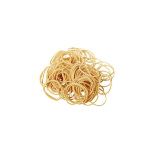 J.Burrows No.14 Rubber Bands 500g