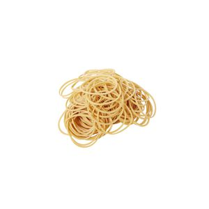 J.Burrows No.16 Rubber Bands 100g