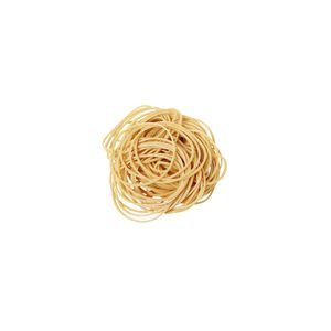 J.Burrows No.18 Rubber Bands 100g