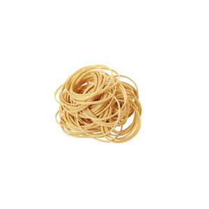 J.Burrows No.32 Rubber Bands 500g