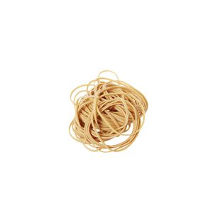 J.Burrows No.34 Rubber Bands 500g
